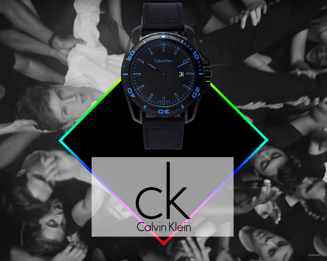 Calvin Klein watches