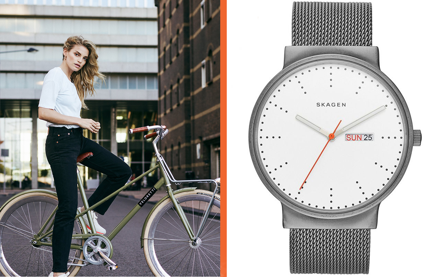 SKAGEN Watches